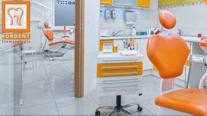 gabinet stomatologiczny prezentacja reklamy